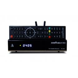 ZGEMMA H9 Twin DEKODER 4K UHD
