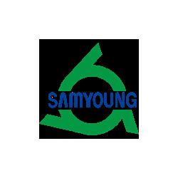 Kondensator SamYoung 1000uF...